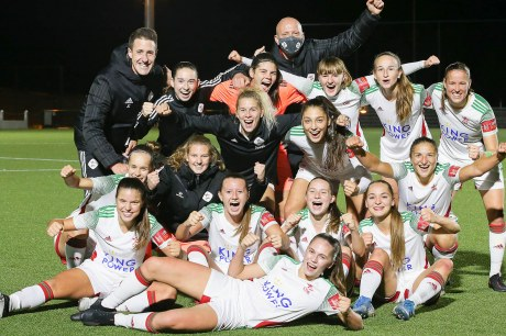 OH Leuven victory Scooore Super League October 2020